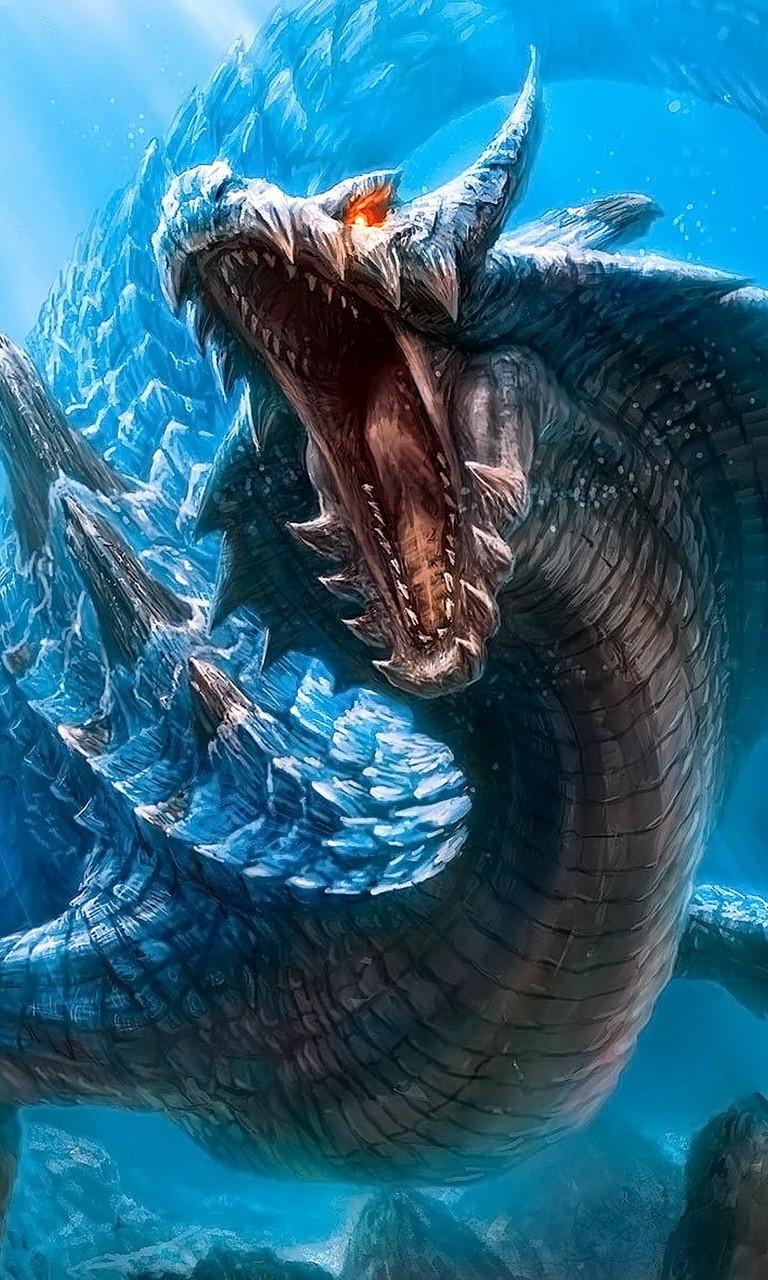 Dragonjpg phone wallpaper by twifranny 768x1280