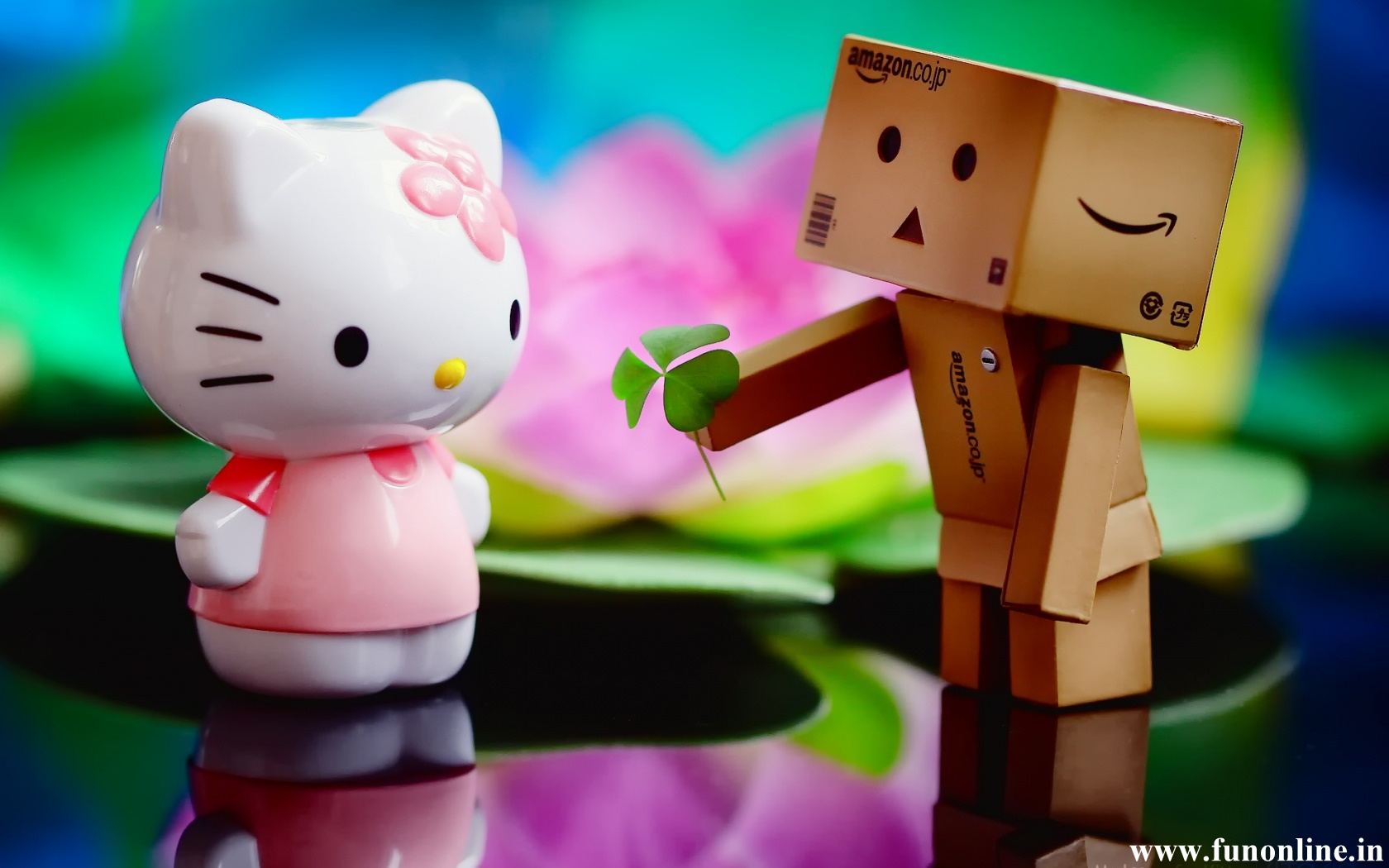 Cute Love Wallpapers 1680x1050