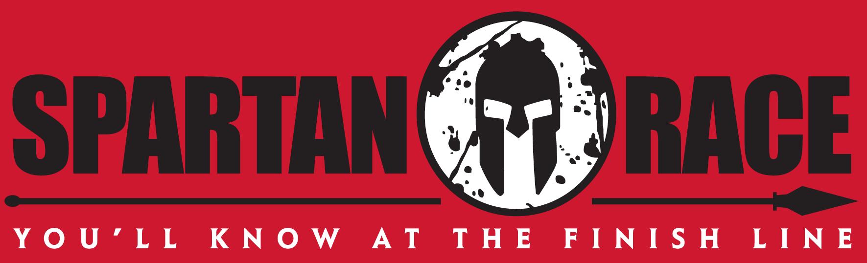 Spartan Race Logo Spartan race 2014 1771x538