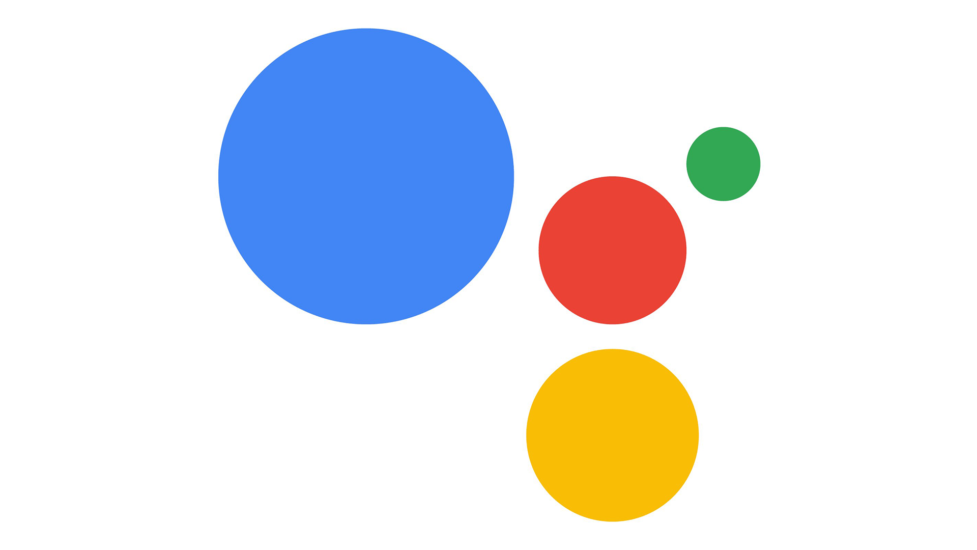Google Wallpapers Background   Google Assistant Wallpaper 1920x1080