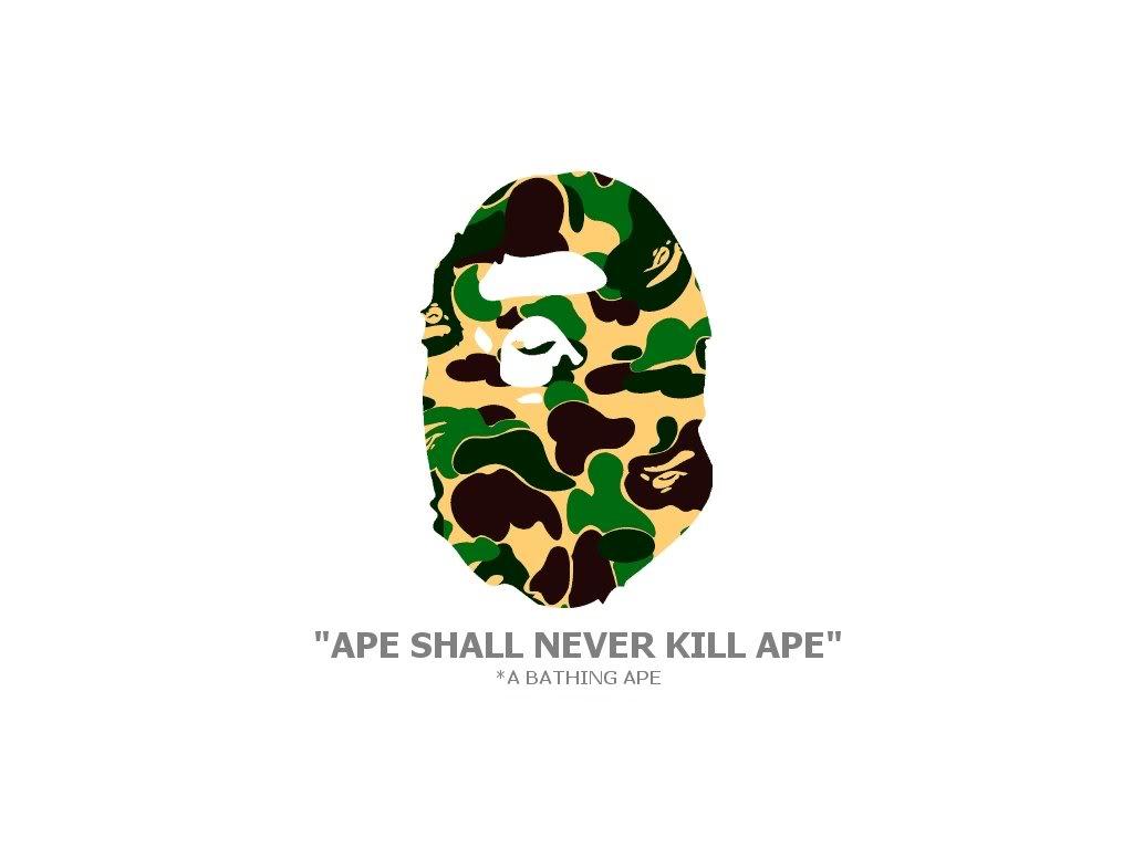 Bape Ape     Discusscom 1024x768