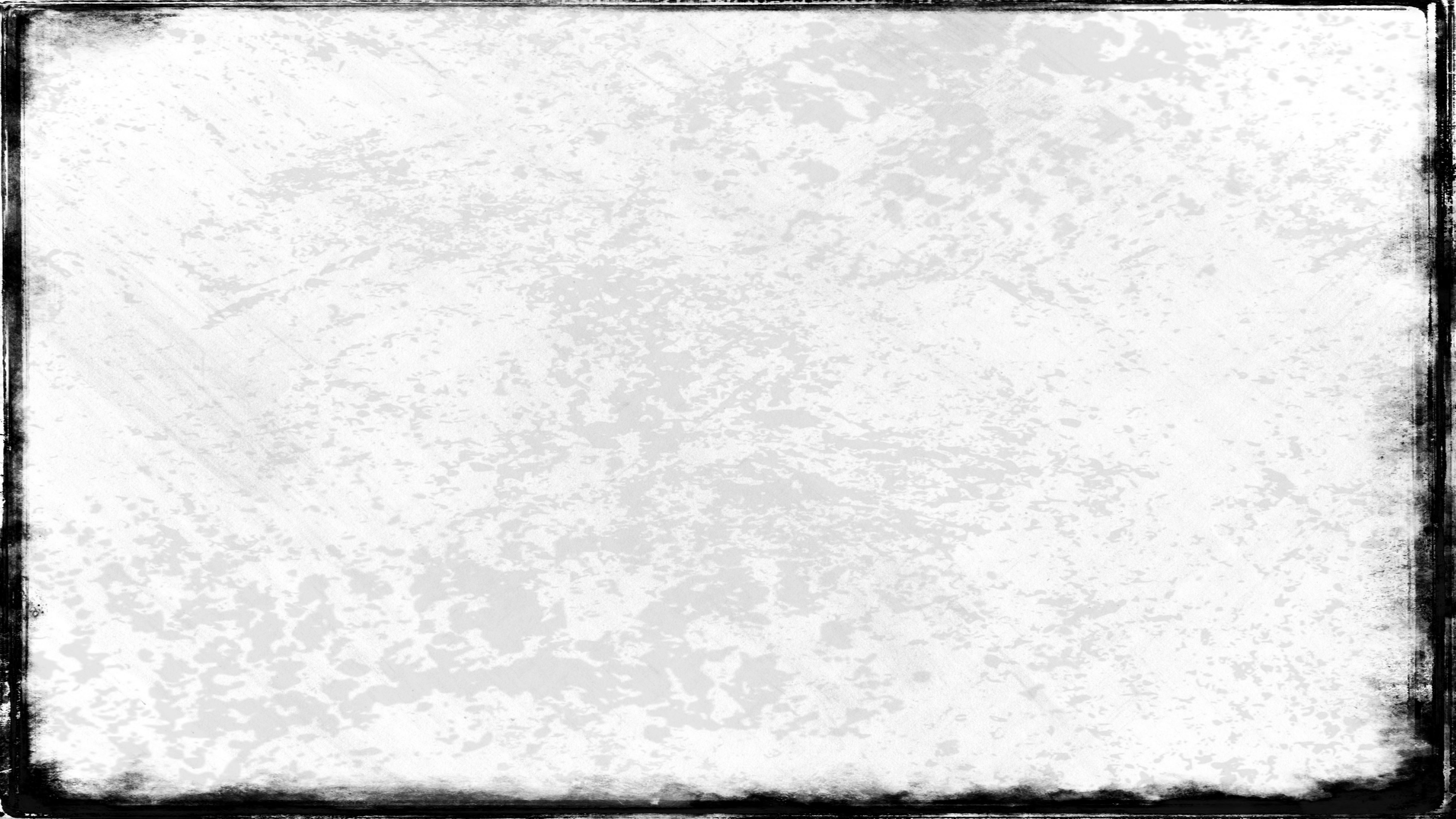 Grunge Border Background 8000x4500
