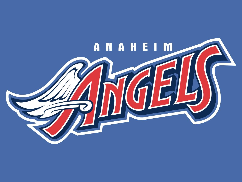 Los Angeles Angels Desktop Wallpaper 1365x1024