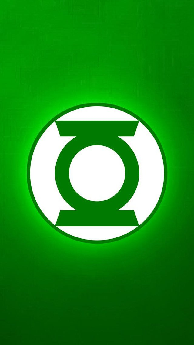 Green lantern 5 iPhone 5 wallpapers Background and Wallpapers 640x1136