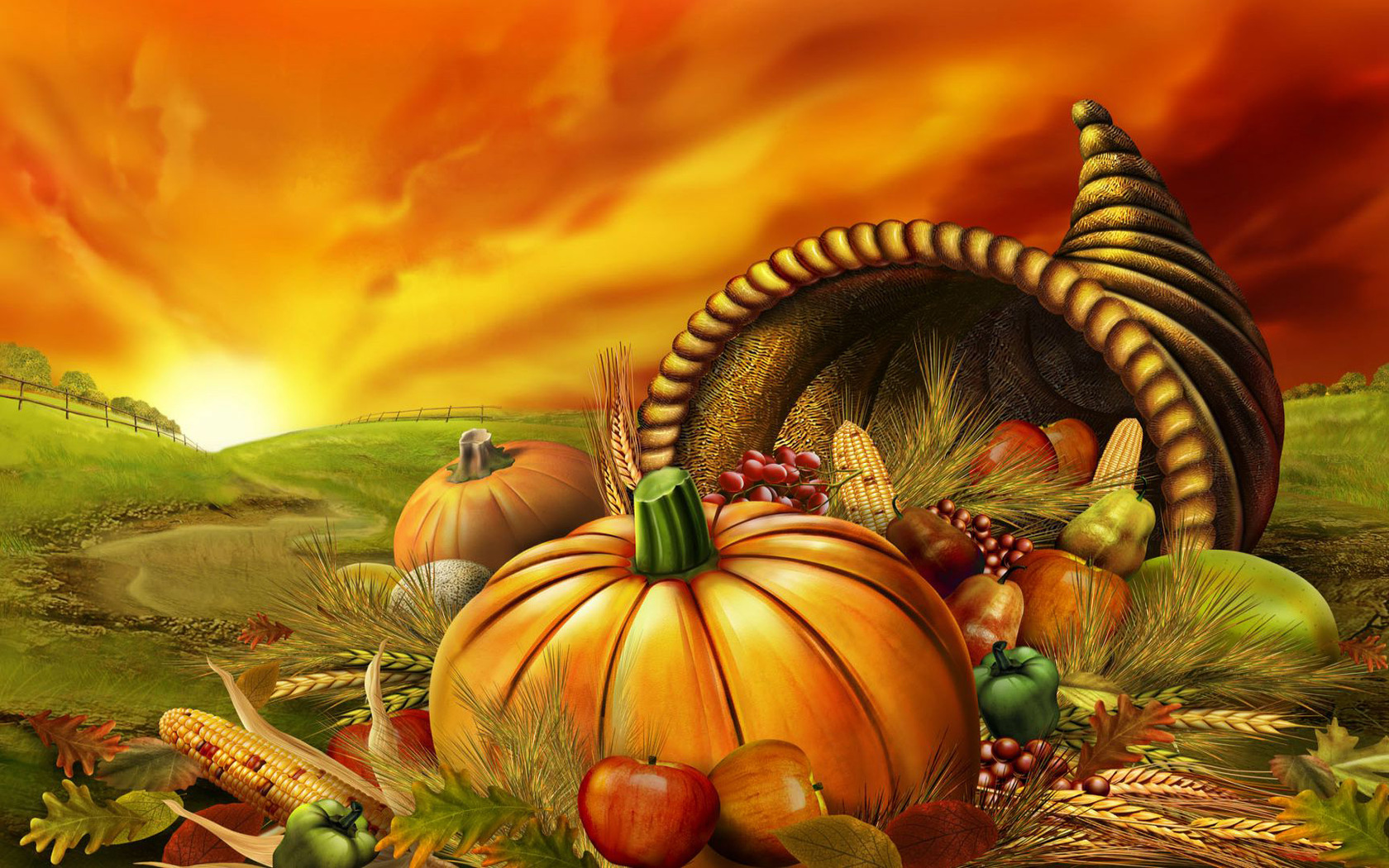 Harvest wallpapers for desktop 1024x768 wallpapersafari - Wallpaper 1024x768 ...