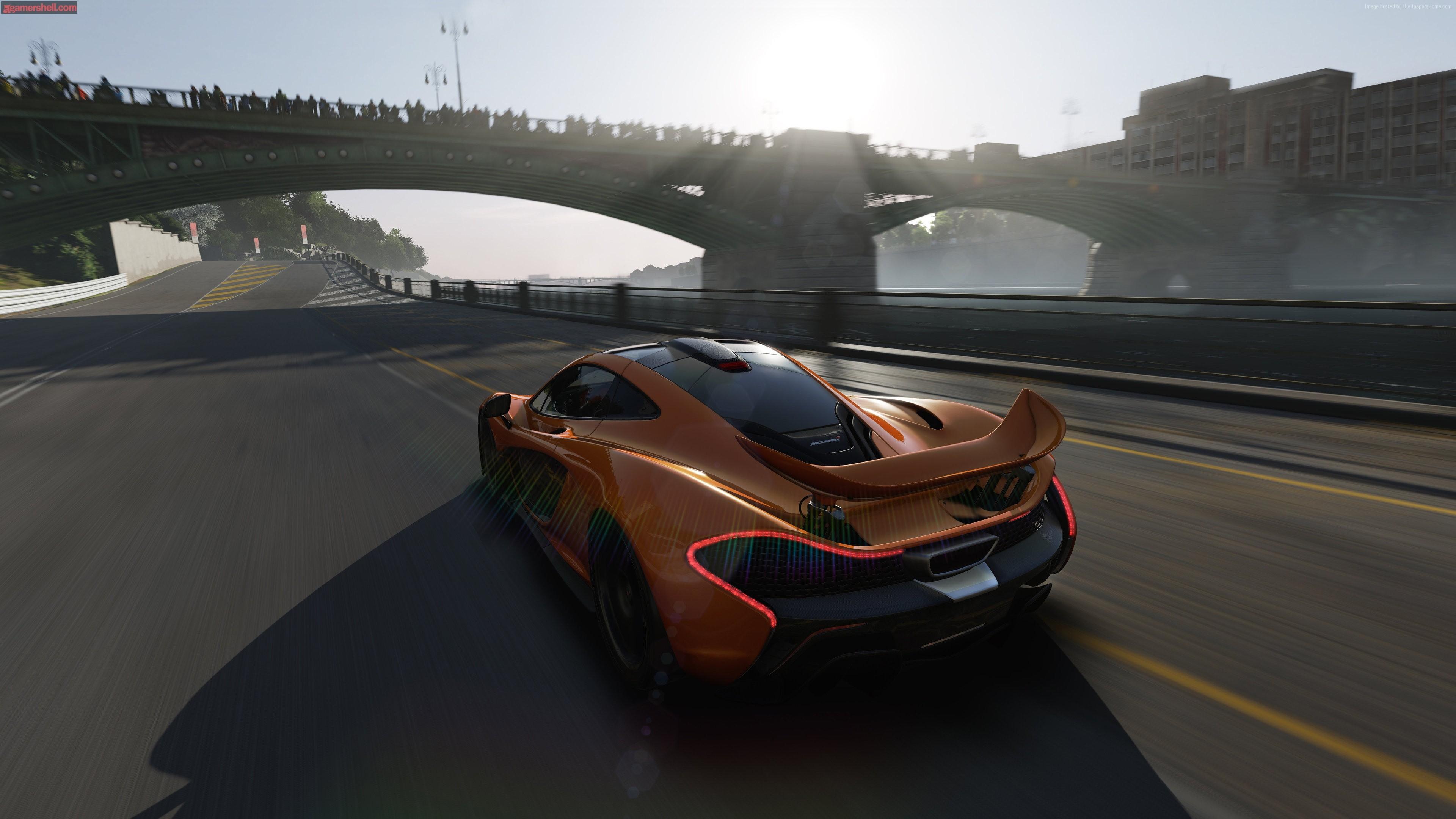 Forza Motorsport 6 Wallpaper Games Simulation Forza Motorsport 6 3840x2160
