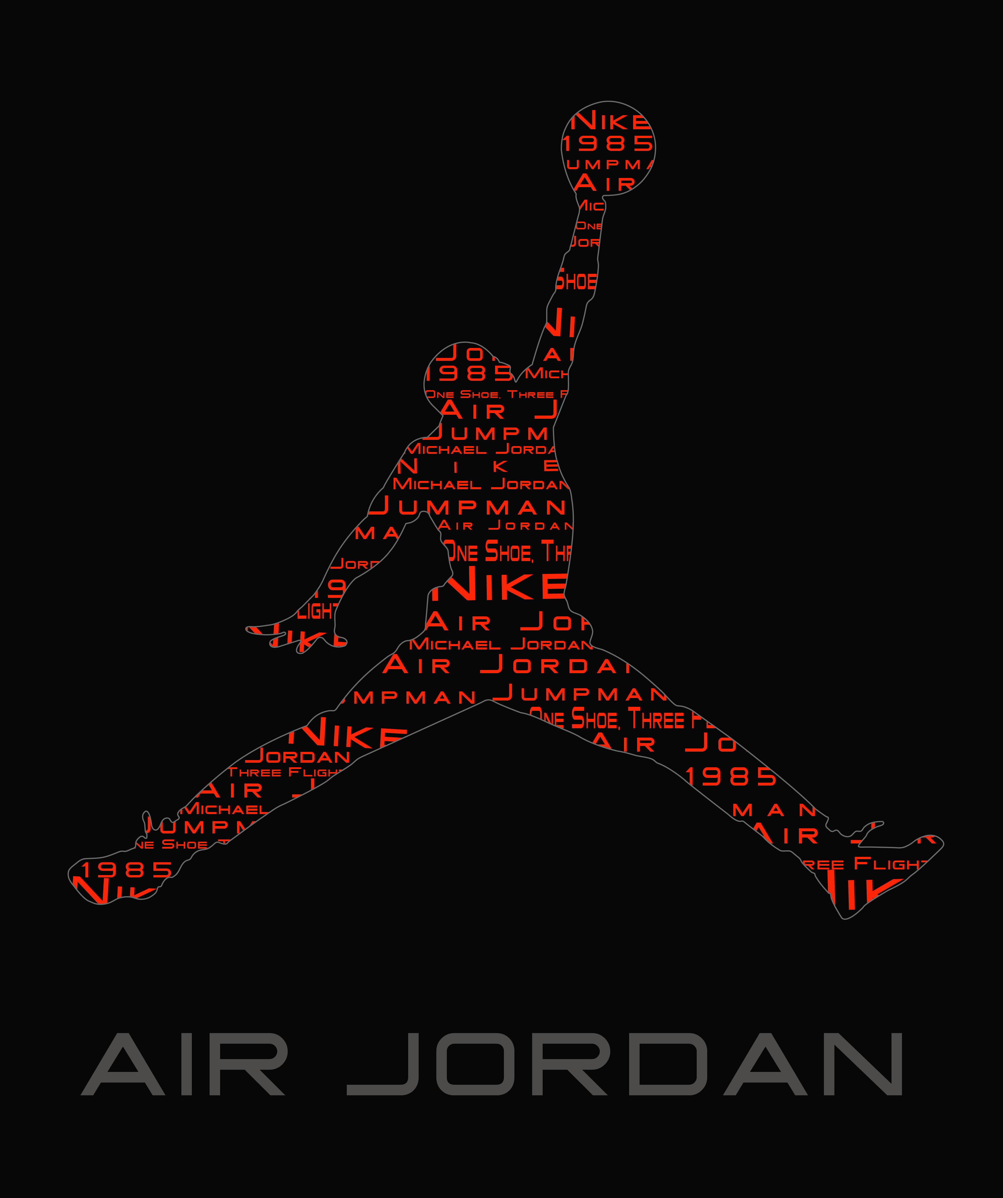 Jumpman Logo Wallpaper Filesize900 X 575 101 Kb Png Jumpman Logo 3517x4200