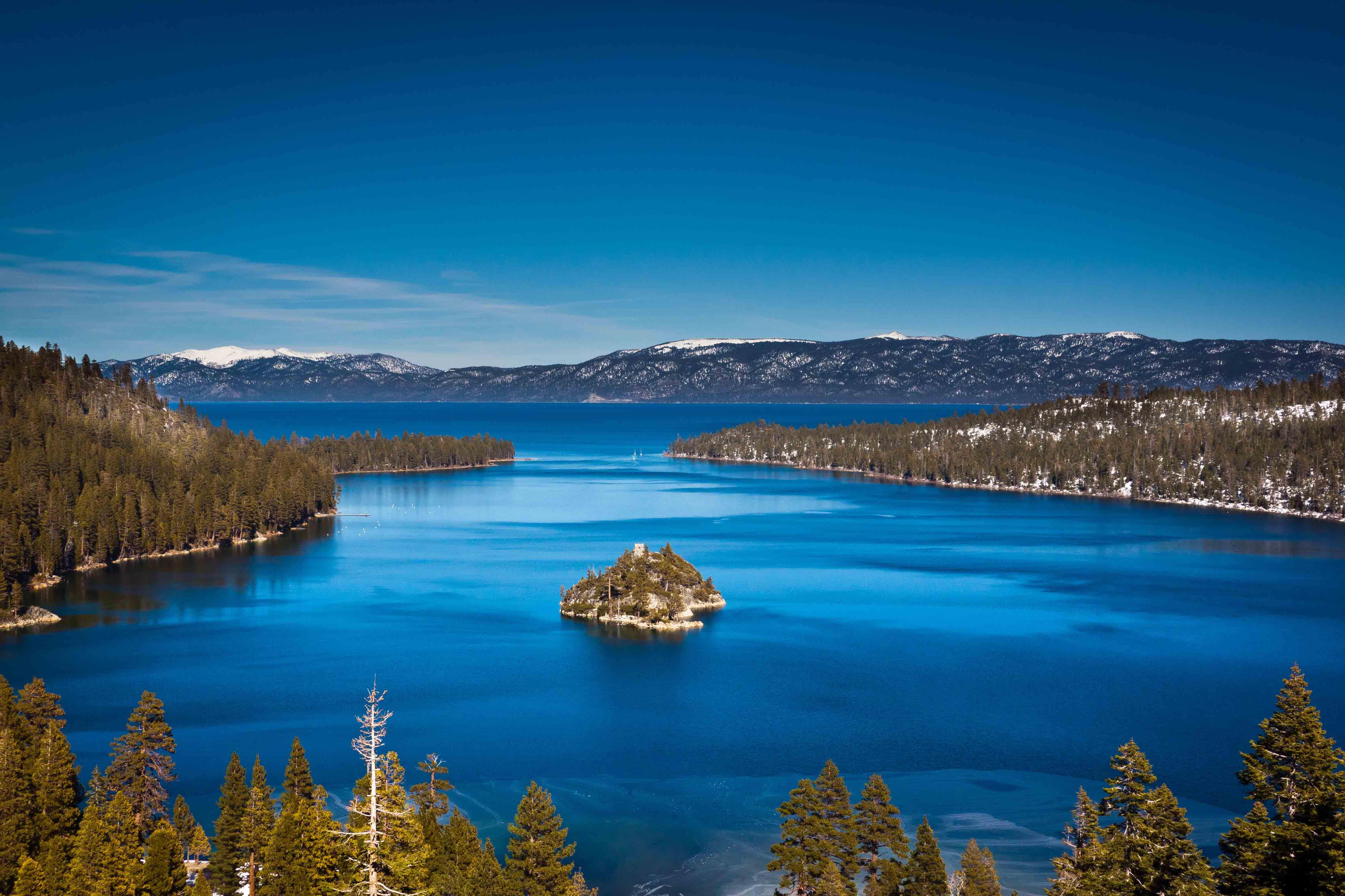 Tahoe Island South Lake Tahoe