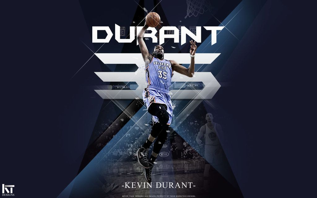 Kevin Durant Wallpapers 2015 HD 1024x640