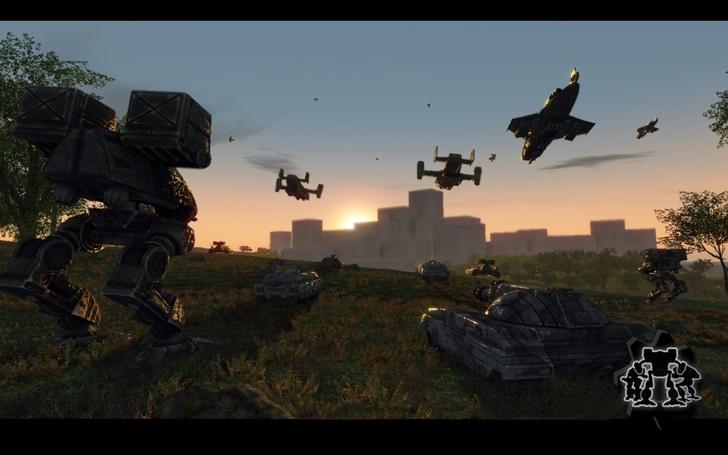 Mechwarrior Battletech Wallpaper 1920x1080 Pictures 728x455