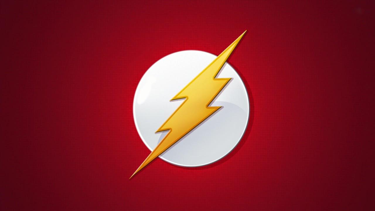 7126 the flash logo 1920x1080 cartoon wallpaper2Bcopyjpg 1280x720
