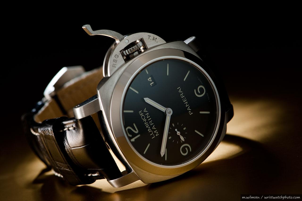 Panerai wristwatch photo blog Desktop Wallpapers 1280x852