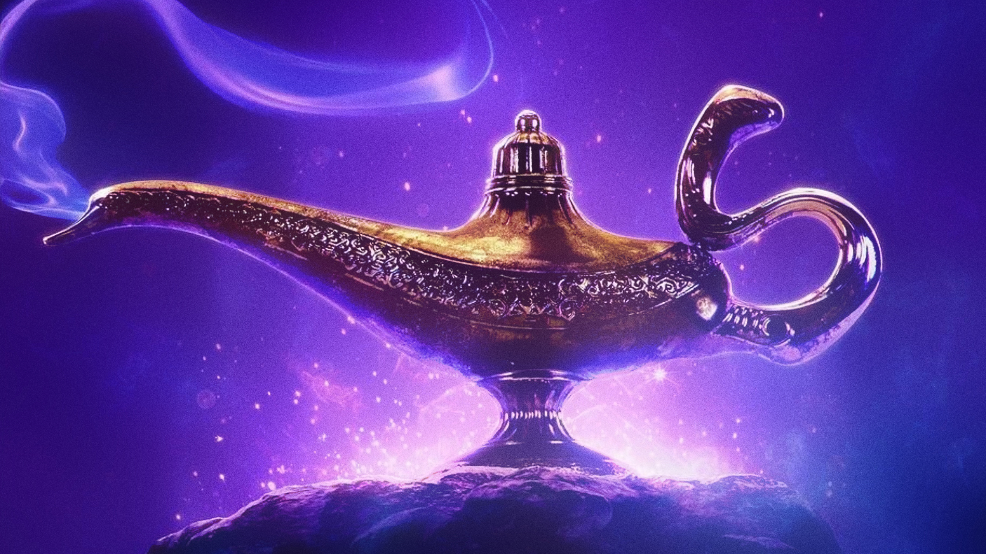 Disney Aladdin 2019 Wallpapers HD Wallpapers 3378x1900