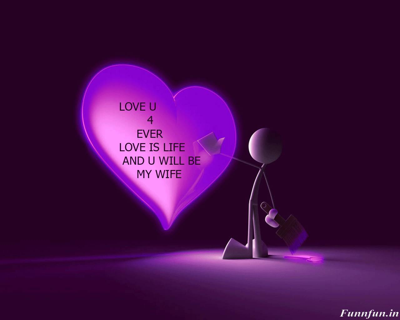 Free Download Amazing Funny Love Quotes Hd Wallpapers 1280x1024