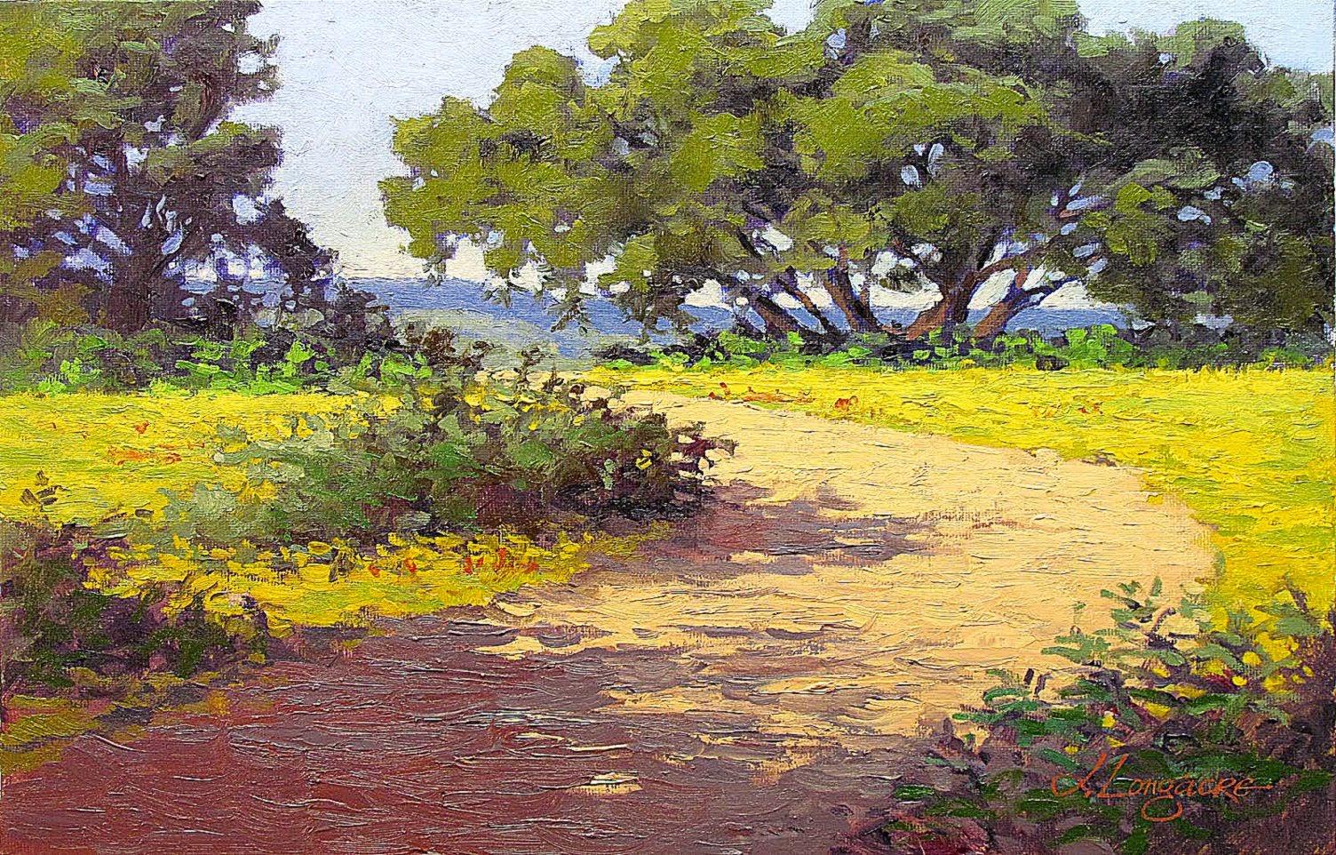 Desktop Wallpaper Abstract Impressionism Great World 1504x962