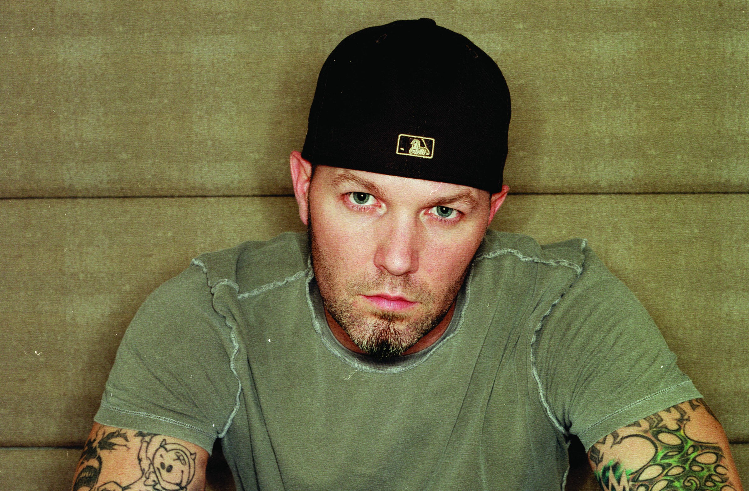 Limp Bizkits Fred Durst lands drama The Noise about Fred Durst 2410x1579