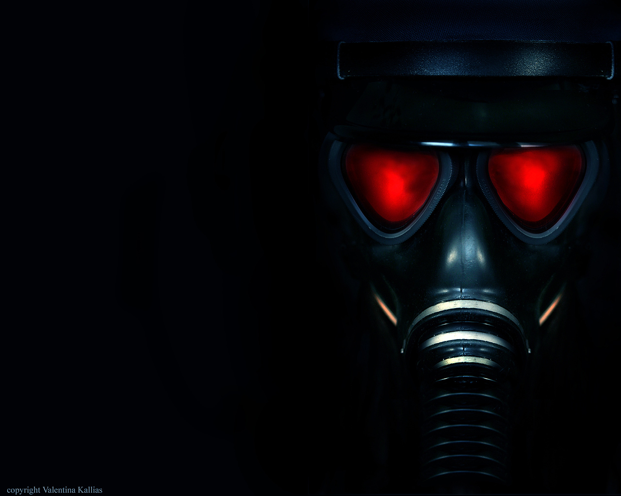 cool gas mask wallpapers wallpapersafari