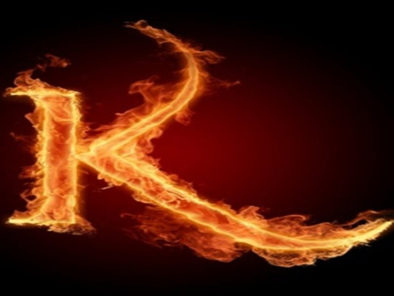 Letter K Wallpapers - WallpaperSafari