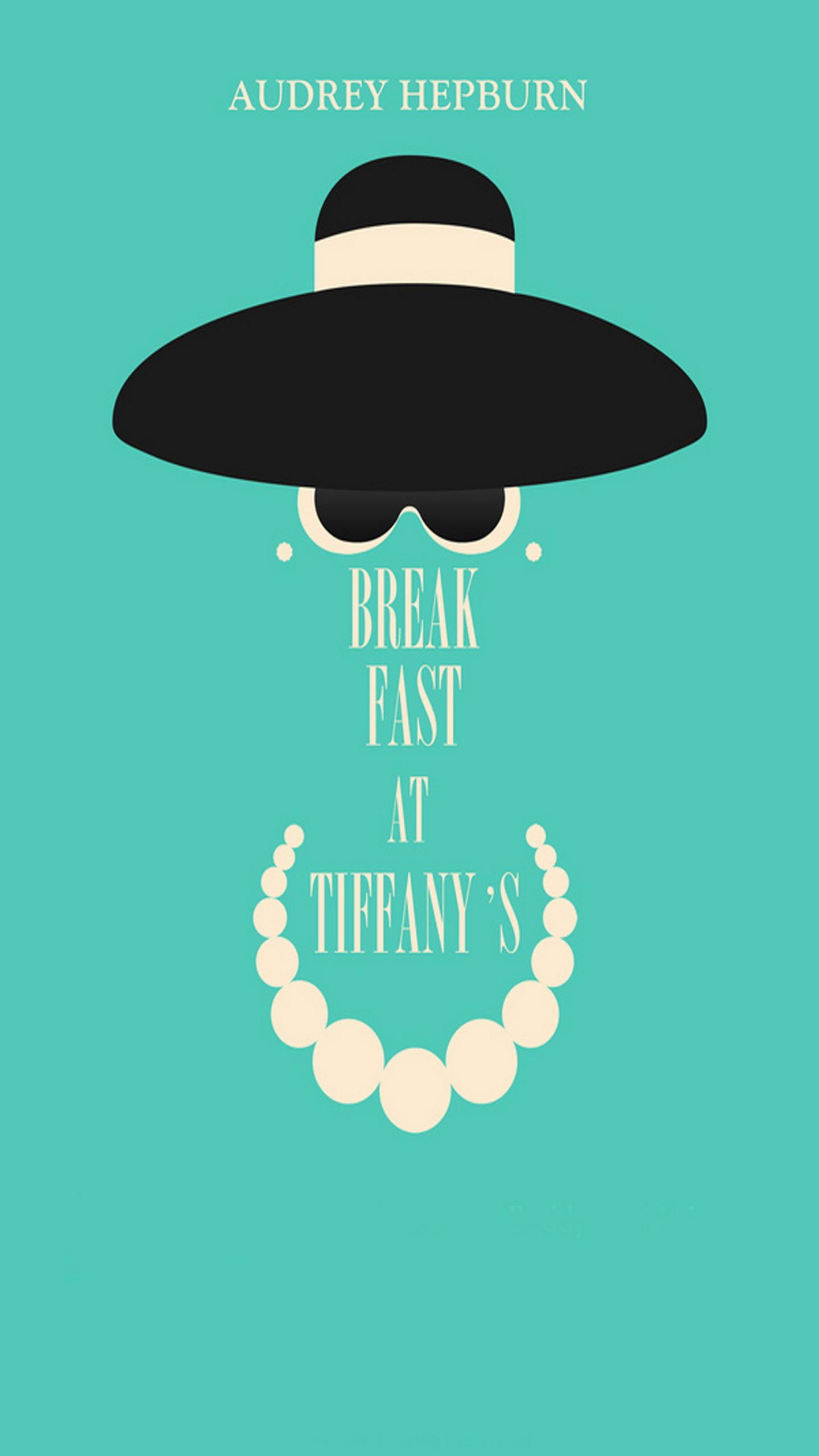 Breakfast At Tiffany S Wallpaper Wallpapersafari HD Wallpapers Download Free Images Wallpaper [1000image.com]