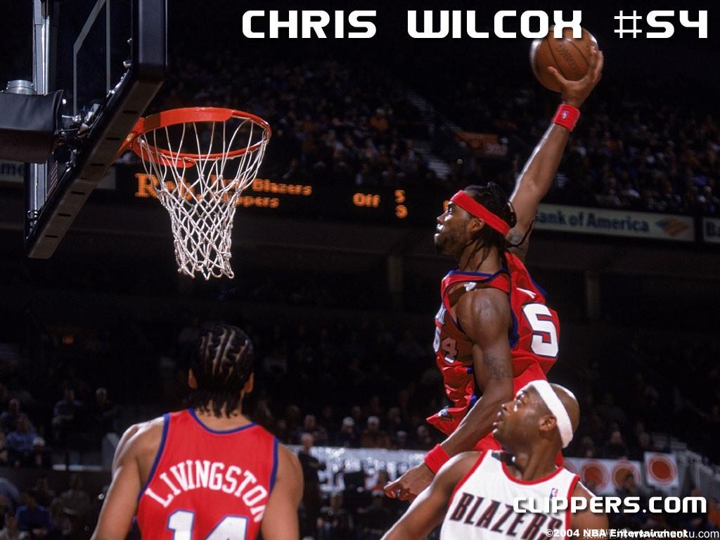 NBA Dunks Wallpaper - WallpaperSafari