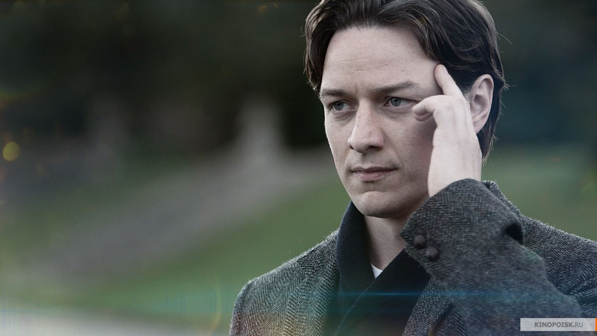 James McAvoy X Men HD Wallpaper Background Images 1200x675
