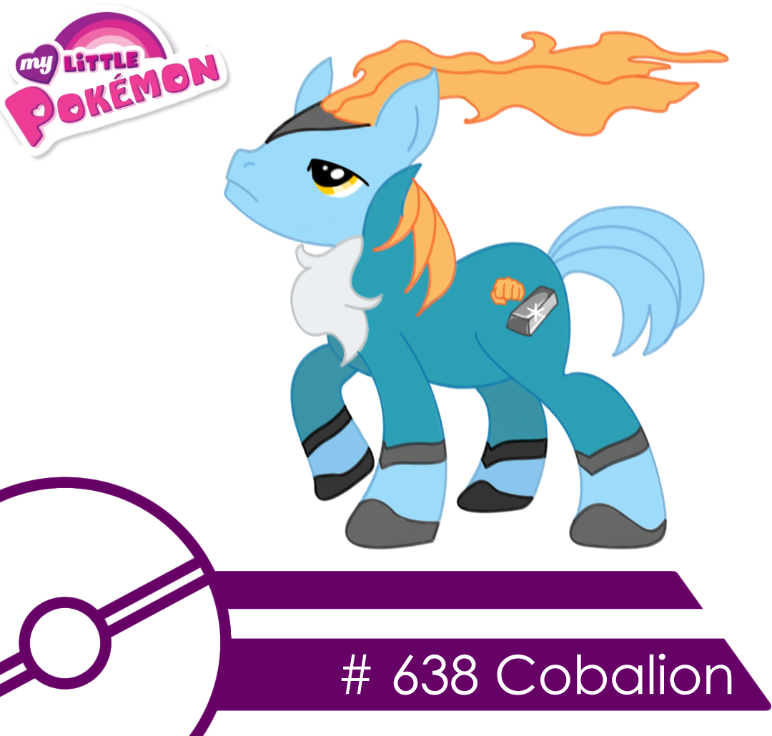 Cobalion images Mlpfim Cobalion HD wallpaper and background 1080x1030