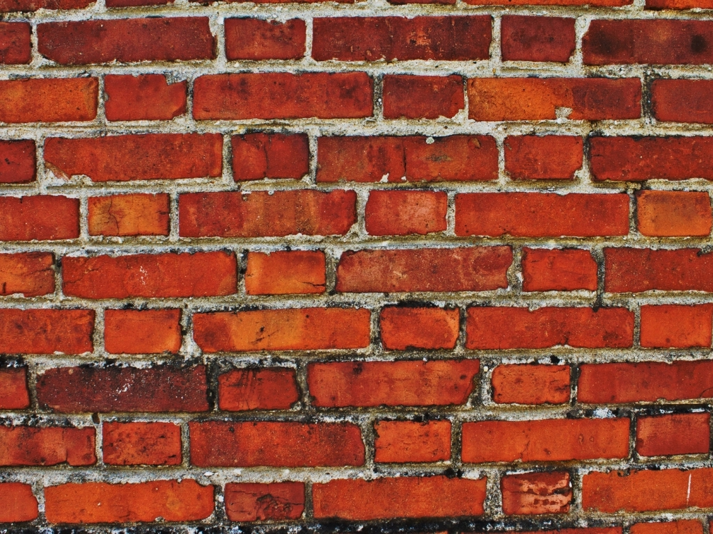 Download Brick wall wallpaper in Other wallpapers with all resolutions 1024x768