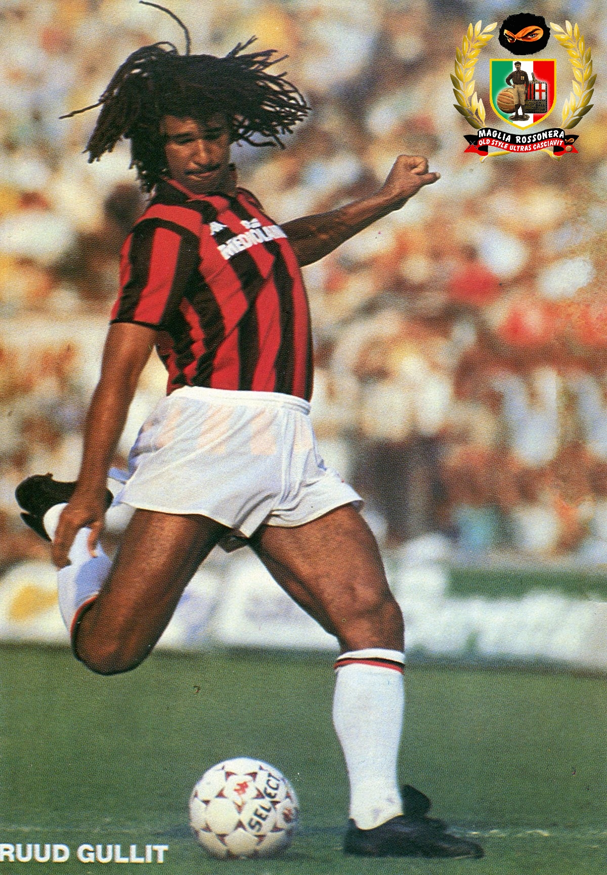 Ruud Gullit Wallpaper 1200x1728