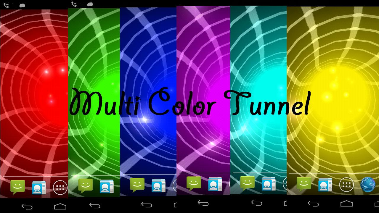 Trippy Tunnel Live Wallpaper   Android Apps on Google Play 1280x720