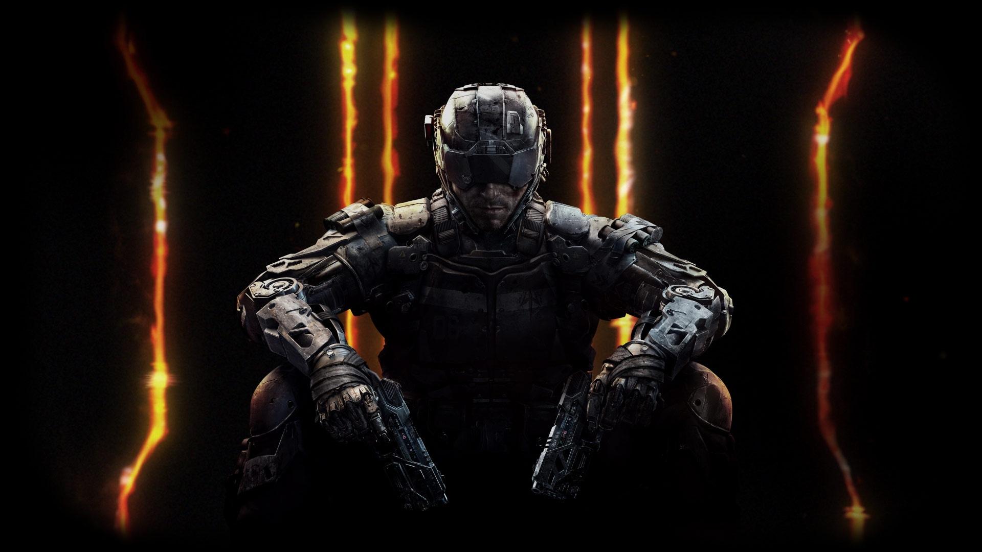 Of Duty Black Ops III HD Wallpapers Backgrounds 1920x1080