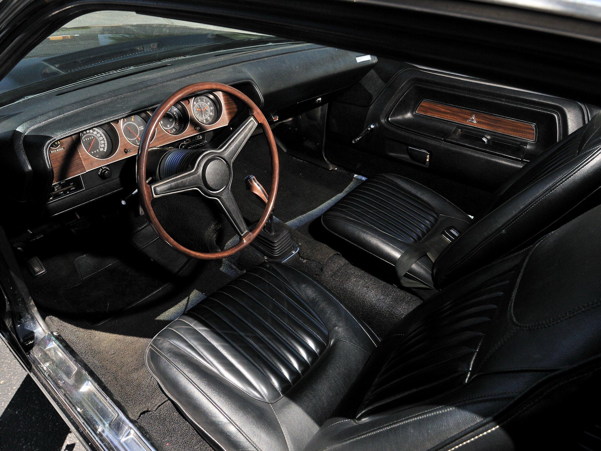 1971 Dodge Challenger R T 426 425HP Street Hemi JS23 muscle classic 2048x1536