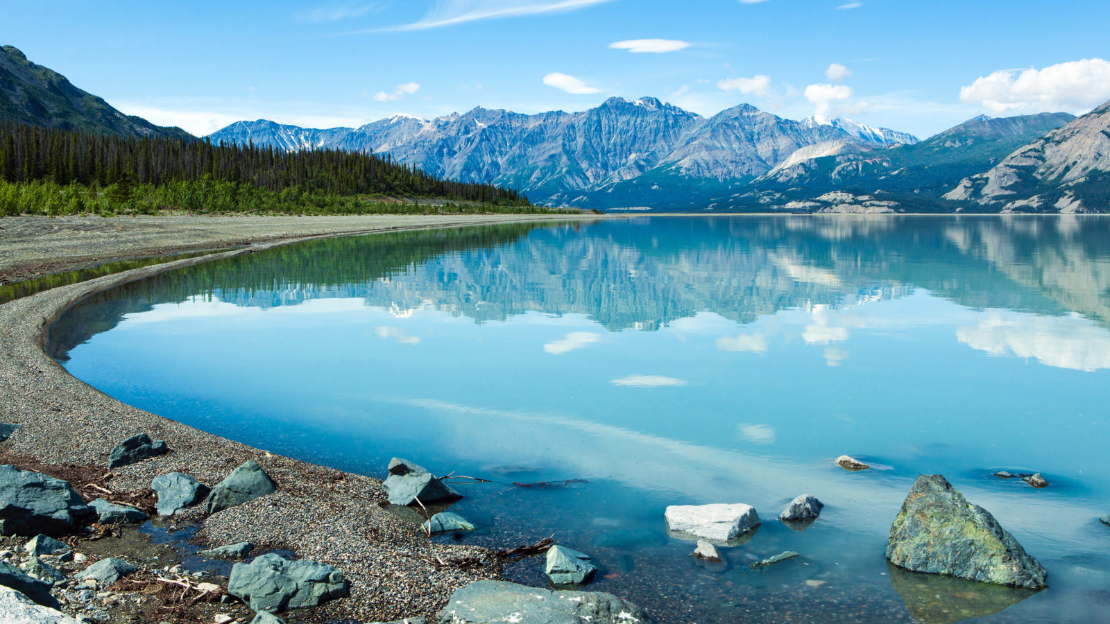 171 Nature Wallpaper Examples For Your Desktop Background 1600x900