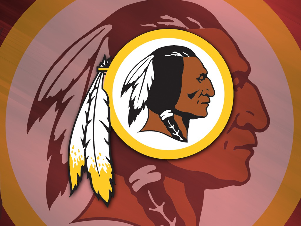 Washington Redskins wallpaper desktop image Washington Redskins 1024x768