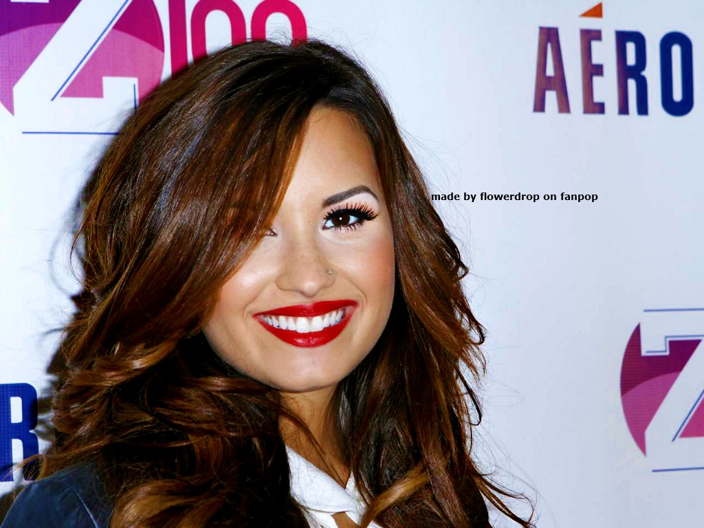 Demi Wallpaper   Demi Lovato Wallpaper 33027967 1024x768