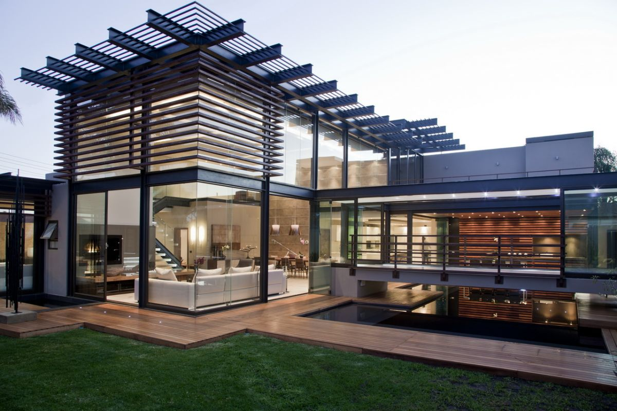Modern Architecture Design 8429 Hd Wallpapers in Architecture 1200x800