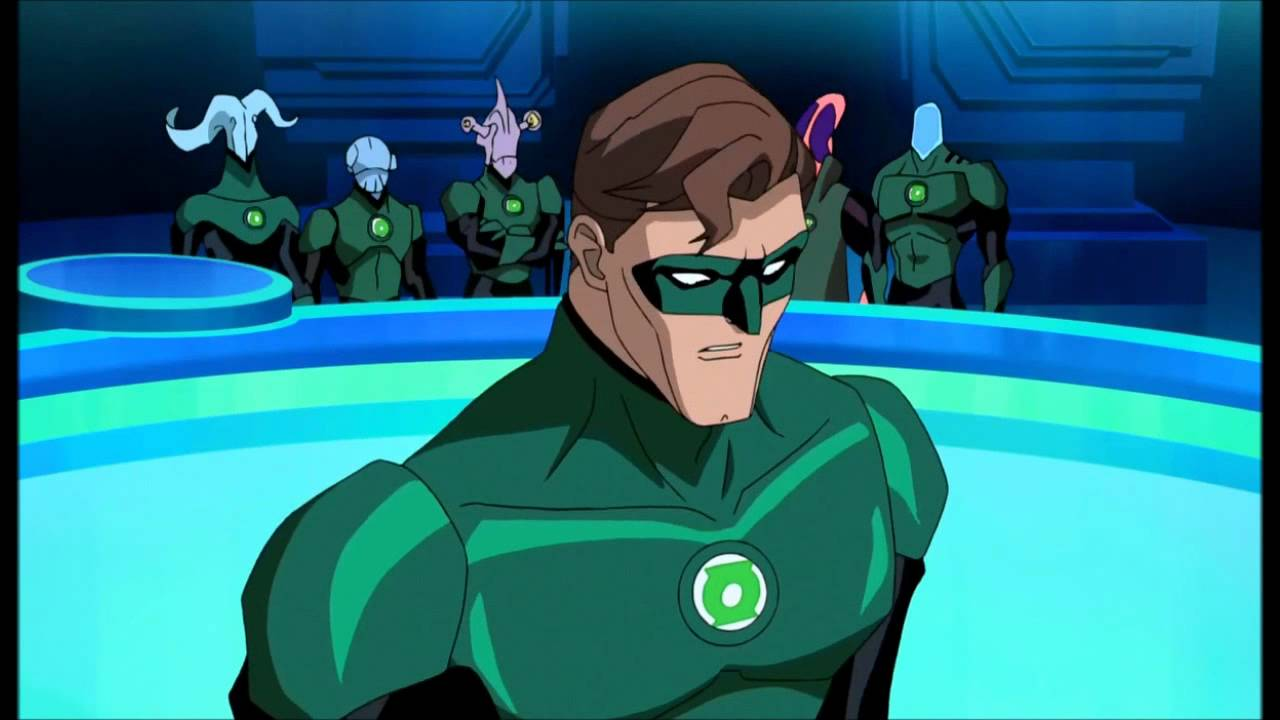Green Lantern First Flight wallpapers Movie HQ Green Lantern 1280x720
