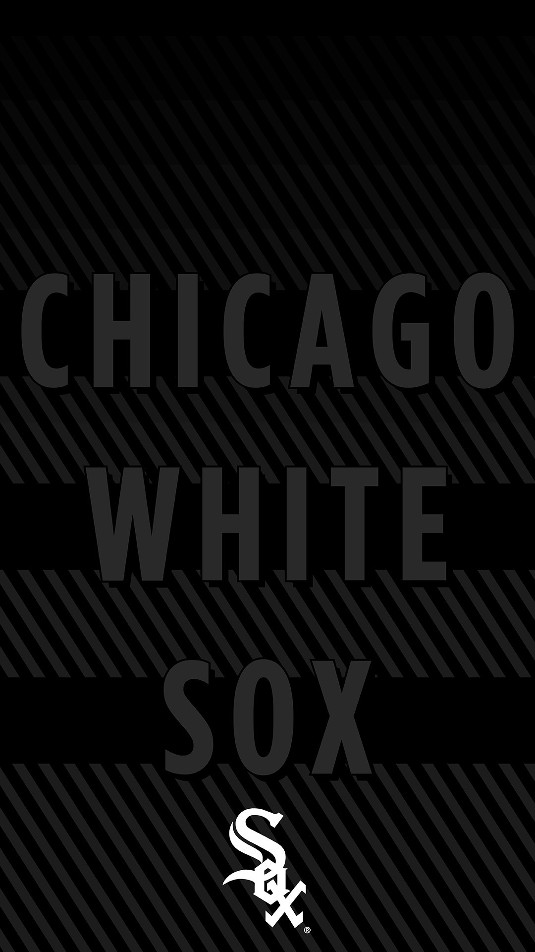 Chicago White Sox Logo Wallpaper 69 images 1080x1920
