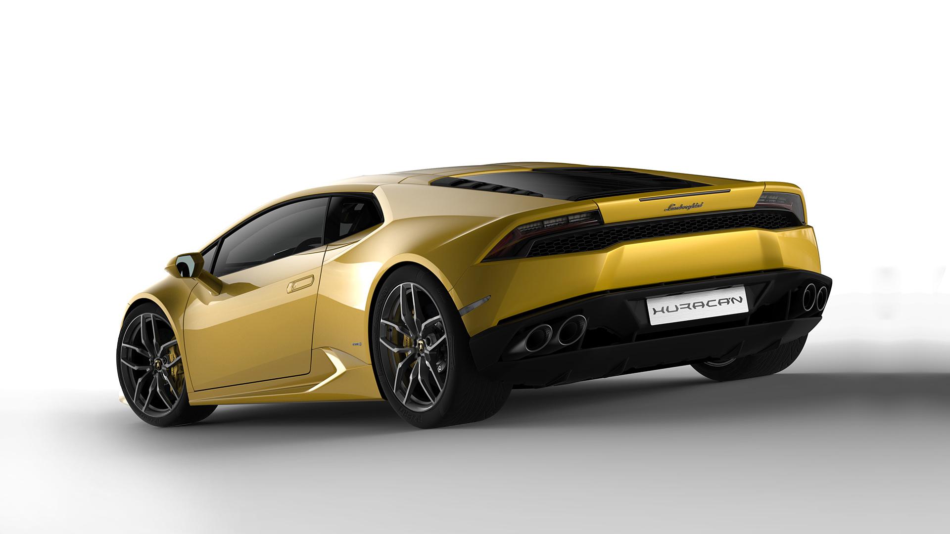2015 Ares Design Lamborghini Huracan Wallpapers: [47+] Lamborghini Wallpaper 2015 On WallpaperSafari