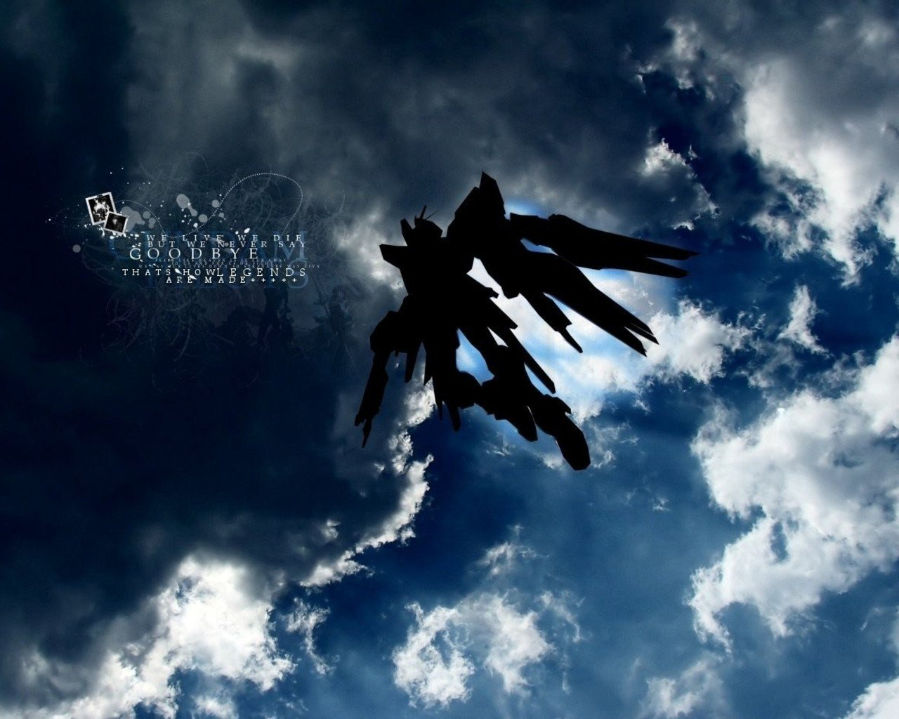 gundam seed wallpaper 6jpg 1280x1024