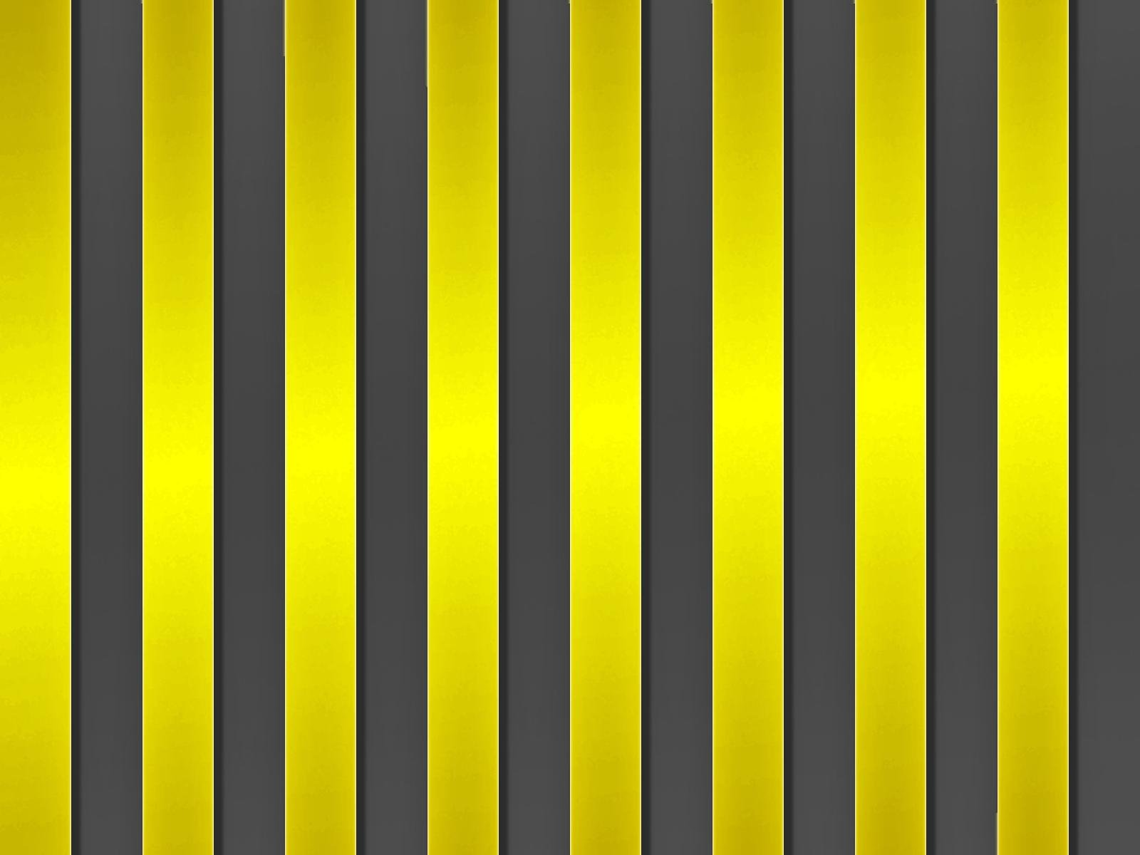Yellow Gray Wallpapers Stock Photos 1600x1200