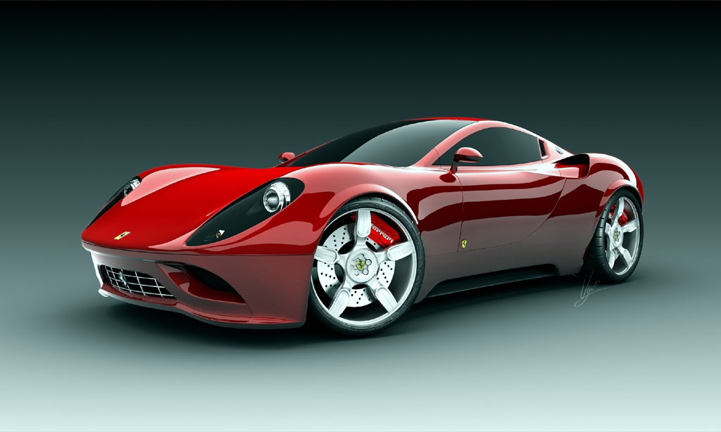 Super sport cars wallpapers Cool Car Wallpapers 1024x614