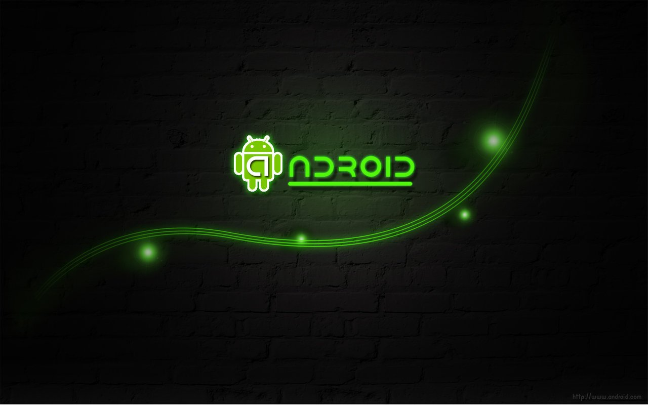 Android Wallpapers 1280x800