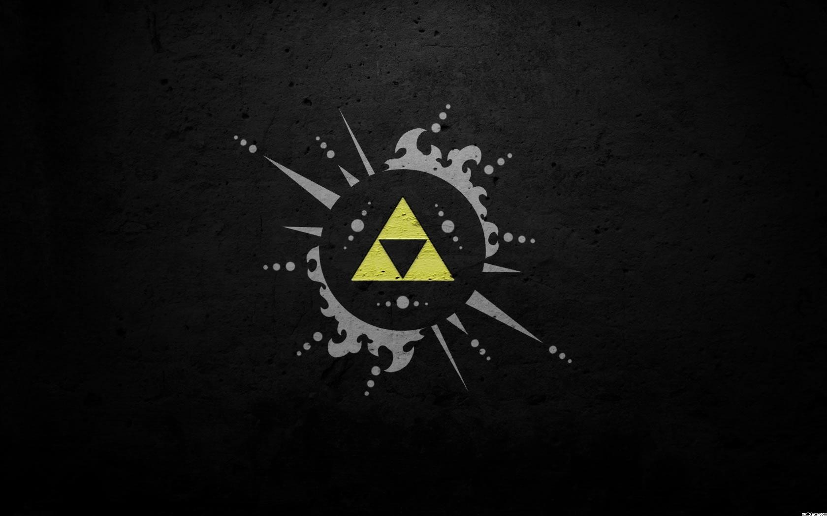 Zelda background image Zelda wallpapers 1680x1050