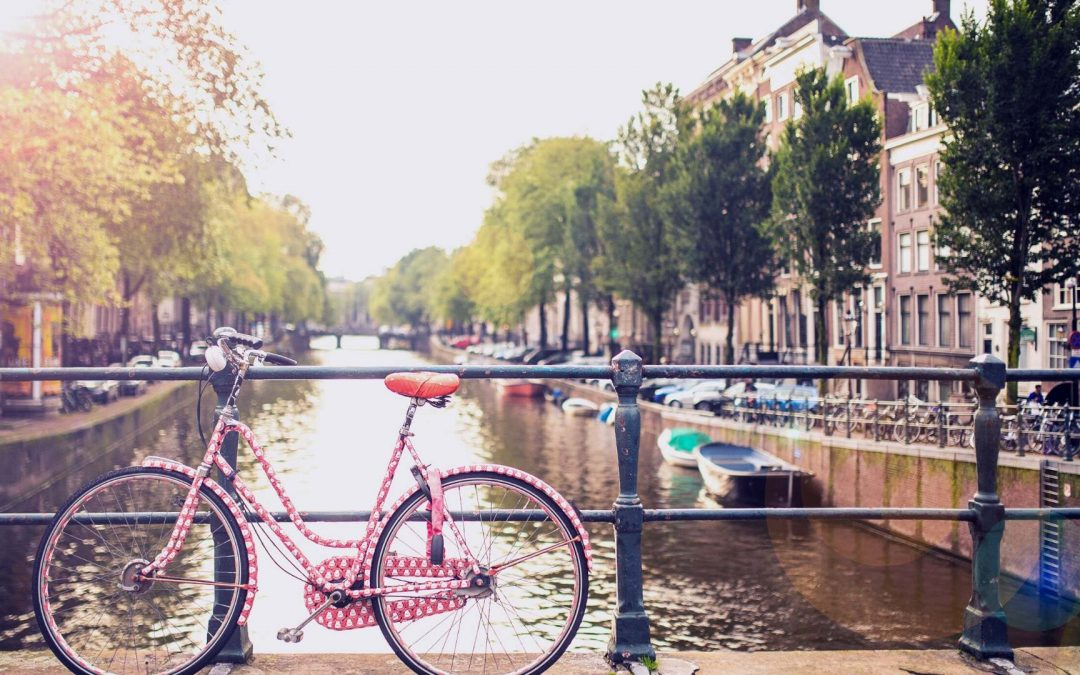 15 Beautiful Amsterdam iPhone Wallpapers To Inspire Your 1080x675