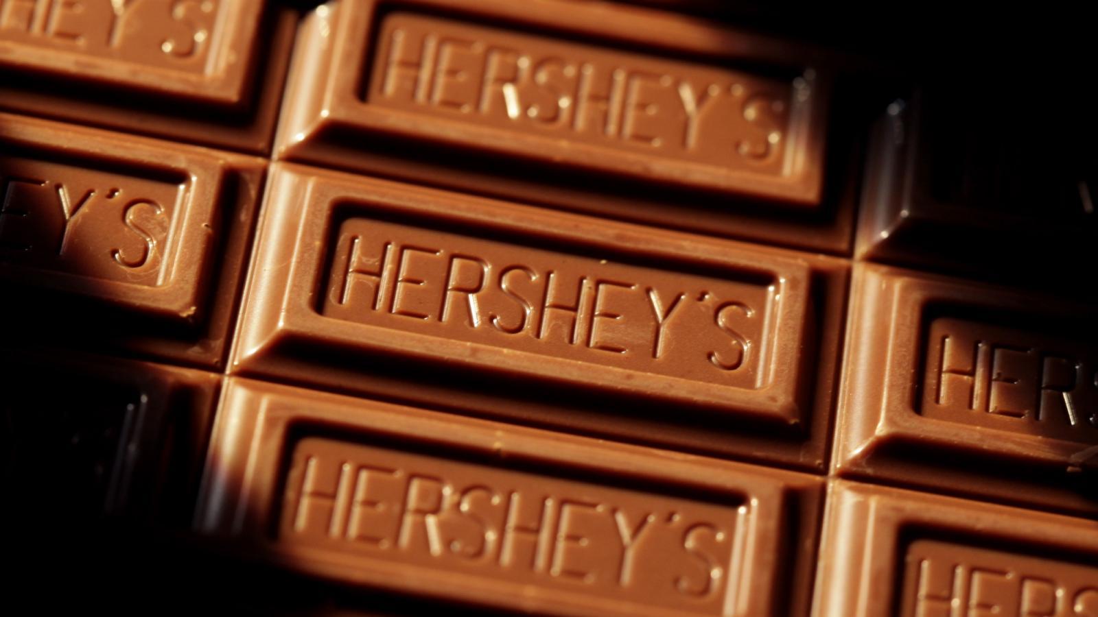Hersheys Chocolate Computer Wallpaper 66288 1600x900px 1600x900