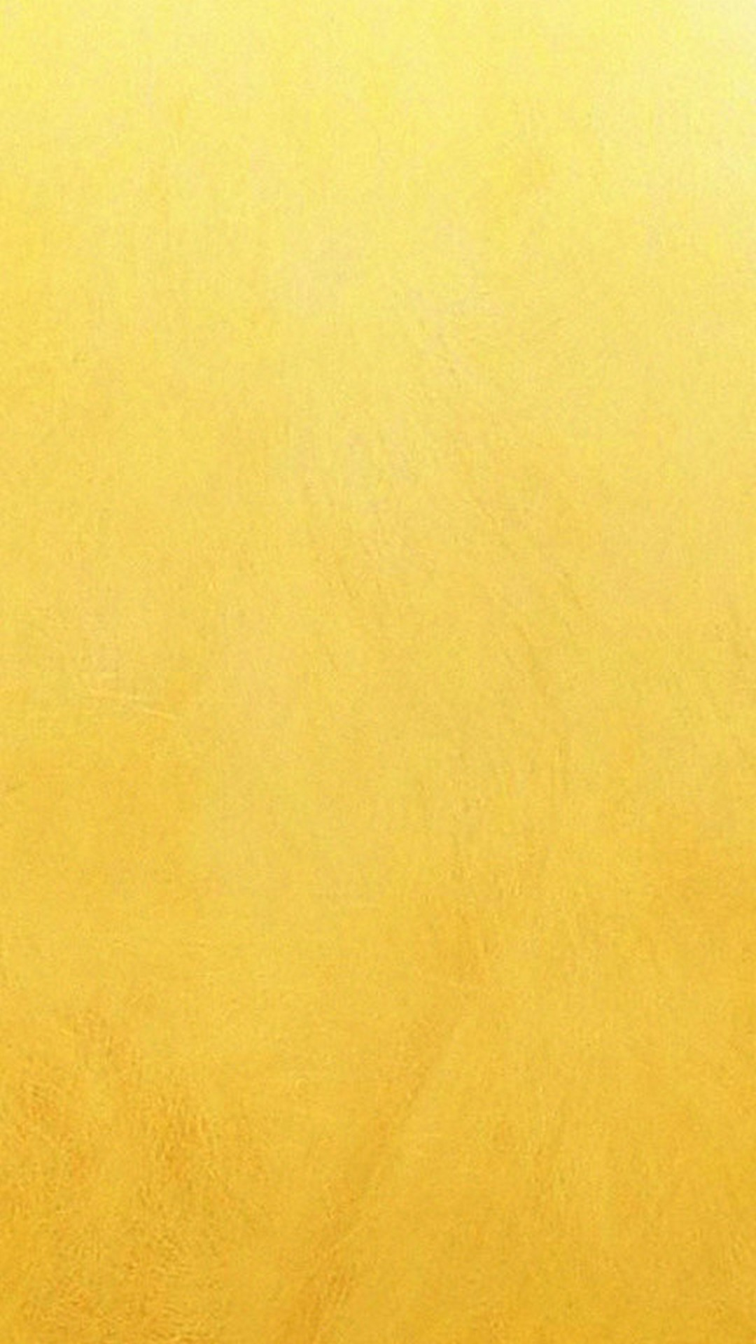 Wallpaper iPhone Plain Gold 2020 3D iPhone Wallpaper 1080x1920