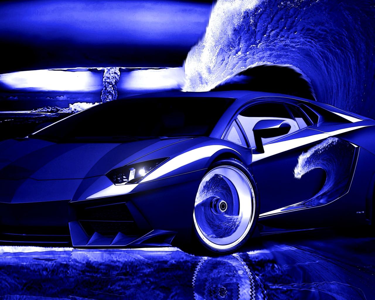 Lamborghini Wallpapers [1280x1024