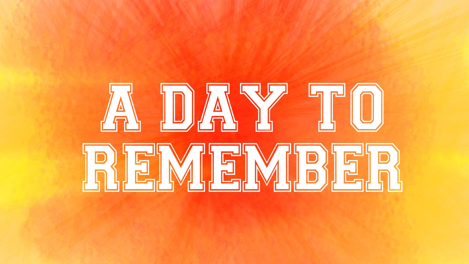 A Day To Remember Wallpaper by MetalSlasher 1920x1080