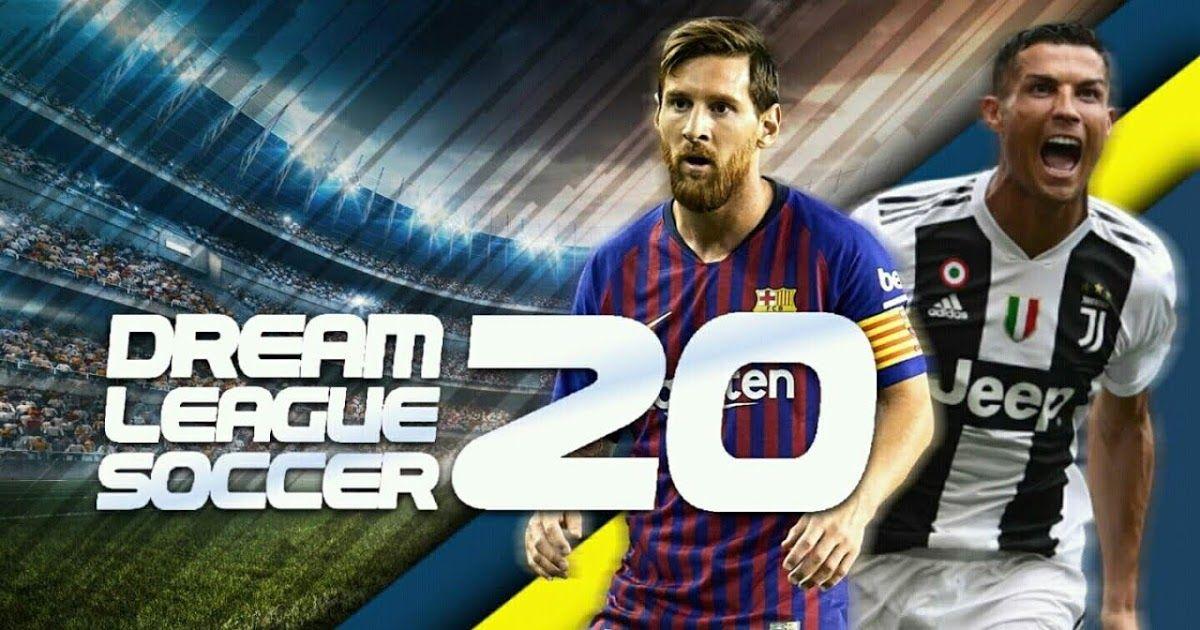 Dream League Soccer 2020 Offline games 1200x630