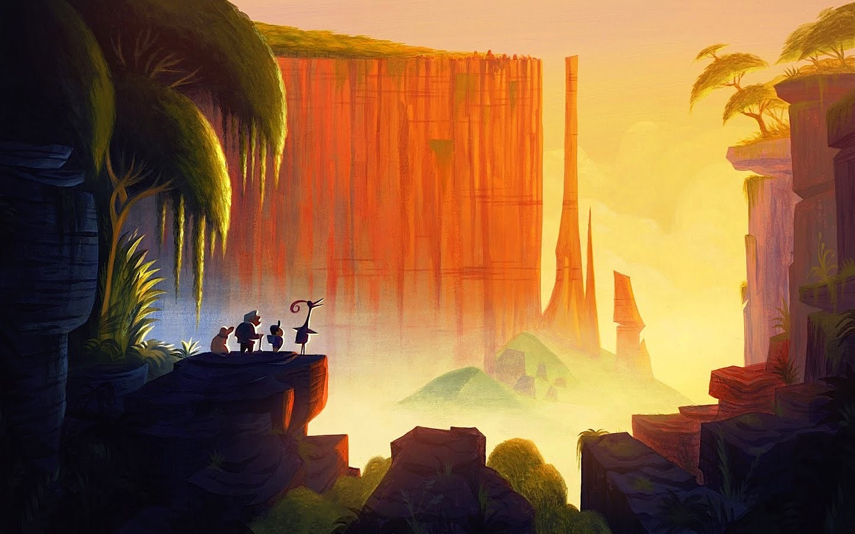 Download Pixar Up Wallpaper 1440x900 Wallpoper 427171 1440x900